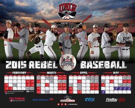 UNLV_Baseball_Poster2015Small