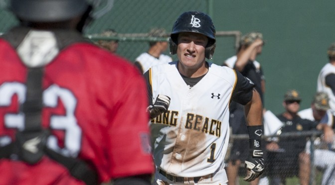 College Baseball Daily Top 25 (April 7)