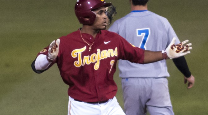 College Baseball Daily Top 25 (April 14)