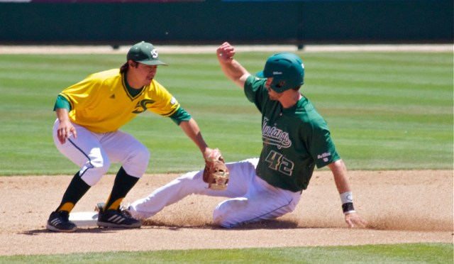 CBD Photo Gallery: Mustangs End Sac State's Season, 6-5