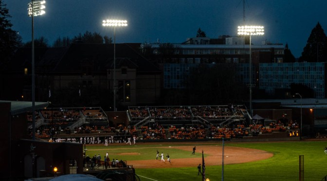 CBD Photo Gallery: Oregon State 6 Northern Illinois 0