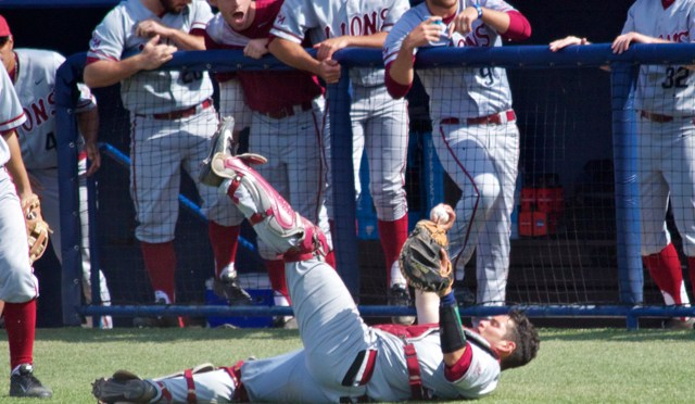 SoCal Roundup: Pac-12 Comeback Series Wins
