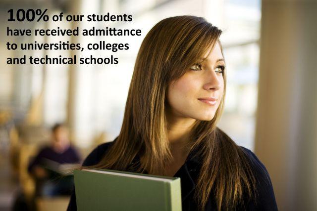 College Planning Program