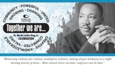 MLK Collin College Ad
