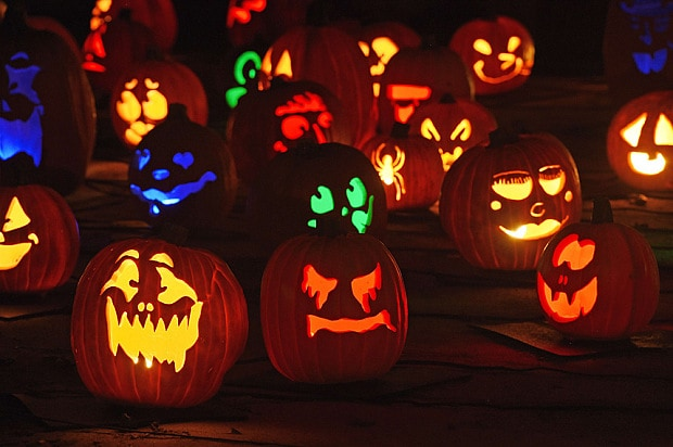 Halloween Ghouls Are Dropping Pots Of Gold At A Market Near You This Season!