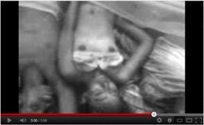 dead hanged girl