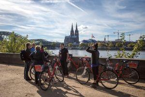 Fahrradtouren Köln