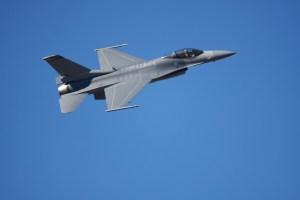 Fighter Pilots, Leadership