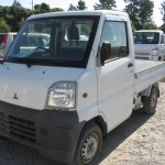 1999 Mitsubishi Mini Cab U62T: Now Available!