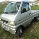 2001 Suzuki Carry DA62T: Now Available!