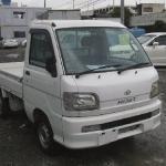 2002 Daihatsu HiJet Dump Bed! Arriving Soon……