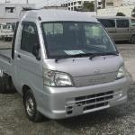 2005 Daihatsu HiJet Jumbo Cab: Available Now!