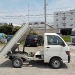 1998 Daihatsu HiJet Dump Truck: Available Today!