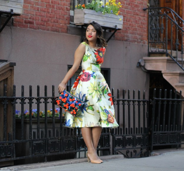 color me courtney color me courtney color me courtney colormecourtney.com colormecourtney.com colormecourtney.com new york fashion blogger new york fashion blogger new york fashion blog spring style spring ootd spring look of the day what to wear for spring spring style blogger sun dress floral sun dress floral sun dress floral dress fifties dress retro dress floral retro dress floral retro sun dress floral dress floral spring dress white floral dress midi dress