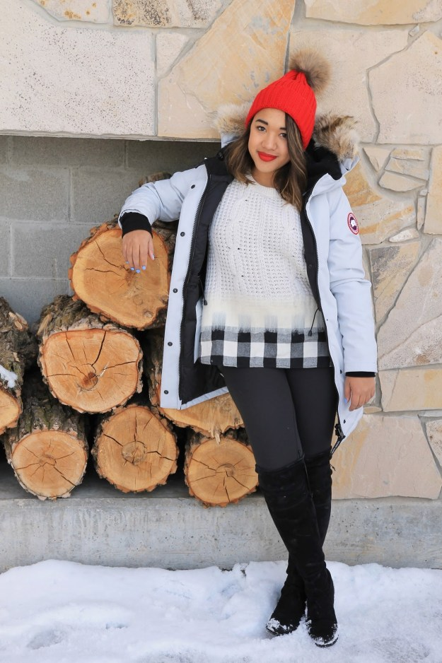 new york fashion blogger fashion blogger nyc fashion blogger color me courtney color me courtney black fashion blogger color me courtney color me courtney madewell snow outfit what to wear in snow what to wear when it snows winter outfit winter style what to wear in snow snow style winter style guide what to wear in winter madewell sweater stuart weitzman boots stuart weitzman boots stuart weitzman boots lowland boots over the knee boots suede over the knee boots canada goose winter style winter outfit winter style canada goose how to wear a canada goose jacket how to wear over the knee boots how to wear a sweater and leggings how to wear over the knee boots with leggings