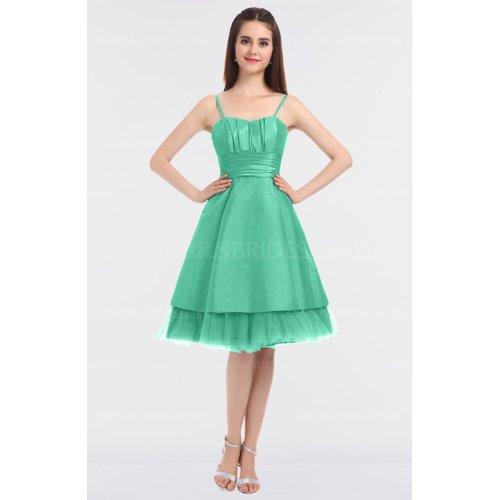 Medium Crop Of Mint Green Bridesmaid Dresses