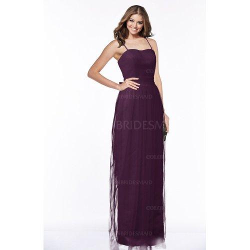 Medium Crop Of Plum Bridesmaid Dresses