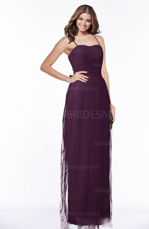 Medium Of Plum Bridesmaid Dresses