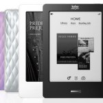 Kobo Touch vs Kindle Touch