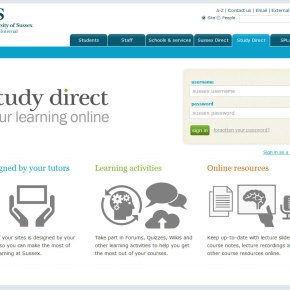 Study Direct reviewed on Colour My Learning