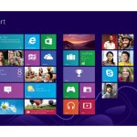 Windows 8 with Multiple Displays