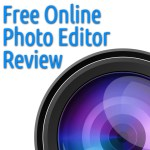 Free Online Photo Editors Review