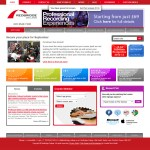Redbridge College VLE and Learning Spaces