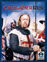 Crusader Rex