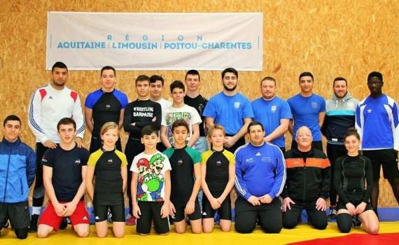 2016 Limoges