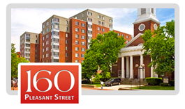 160 Pleasant St.