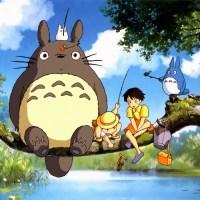 [ComboAnálisis] 'Mi vecino Totoro'