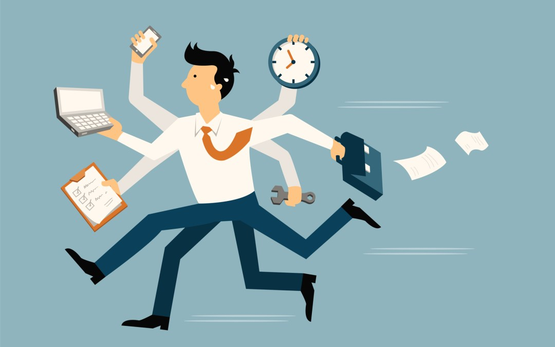 PME et productivité : 10 techniques efficaces pour gagner du temps au quotidien