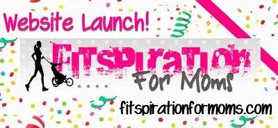 Fitspiration for Moms