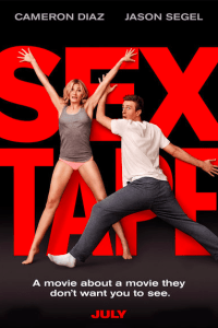 Reignite your Romance with Sex Tape from Sony Entertainment
