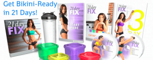 workout wednesday 21 day fix