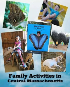 Great Family Activities in Central Massachusetts