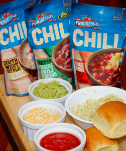 Make Weeknight Dinners Easier and Celebrate National Chili Month!