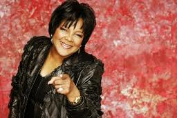 Agent adn agency for booking and hiring Shirley Caesar