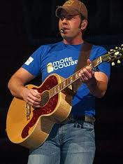 Best booking agent and agency for hiring country musician Rodney Atkins
