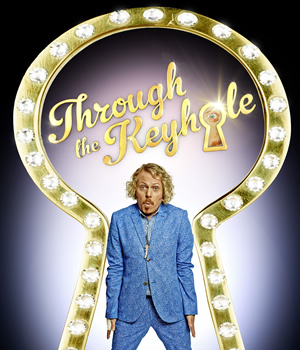 Through the Keyhole - Series 3, Episode 6