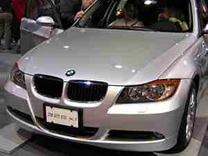 Compro BMW usate