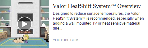 Valor-HeatShift