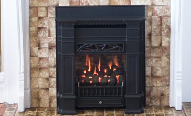 Gas Fireplaces | Comfort Living Fireplaces
