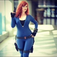 Alexandria the Red - Featured Cosplayer Interview
