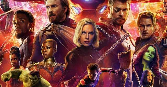 AVENGERS  INFINITY WAR Review   Marvel May Have Delivered The     Some fans  and critics  for that matter  have a tendency to call every new  Marvel Studios movie the  best yet   but in this instance  it s difficult  to