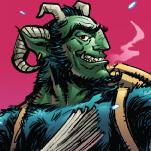 Comic Book Noise 338: Apocalypse Al, One Hit Wonder, and Krampus