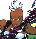 On 'Nerds of Color': Storm: An Excerpt from Diary of an AfroGeek