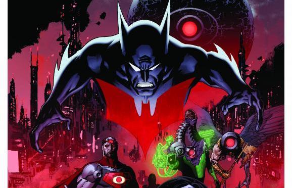 Comic Book Noise: Future's End FCBD Special Edition 00