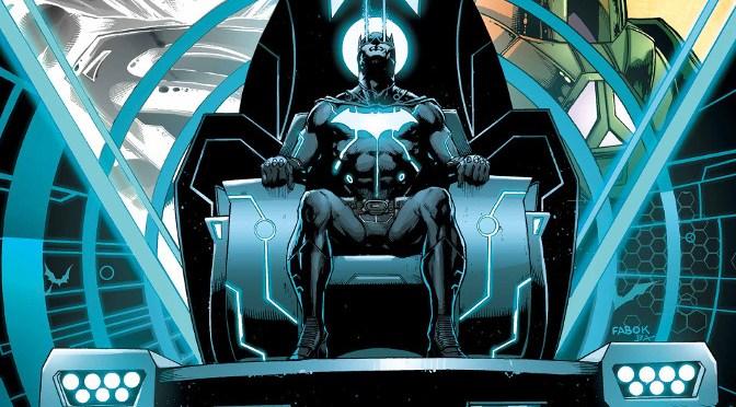 Comic Book Noise 571: Miles Morales, Venom, Spider-Man, and Justice League 43