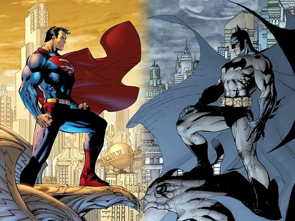 Comic Book Noise 590: Is DC Putting Too Many Eggs In One Bat Basket?